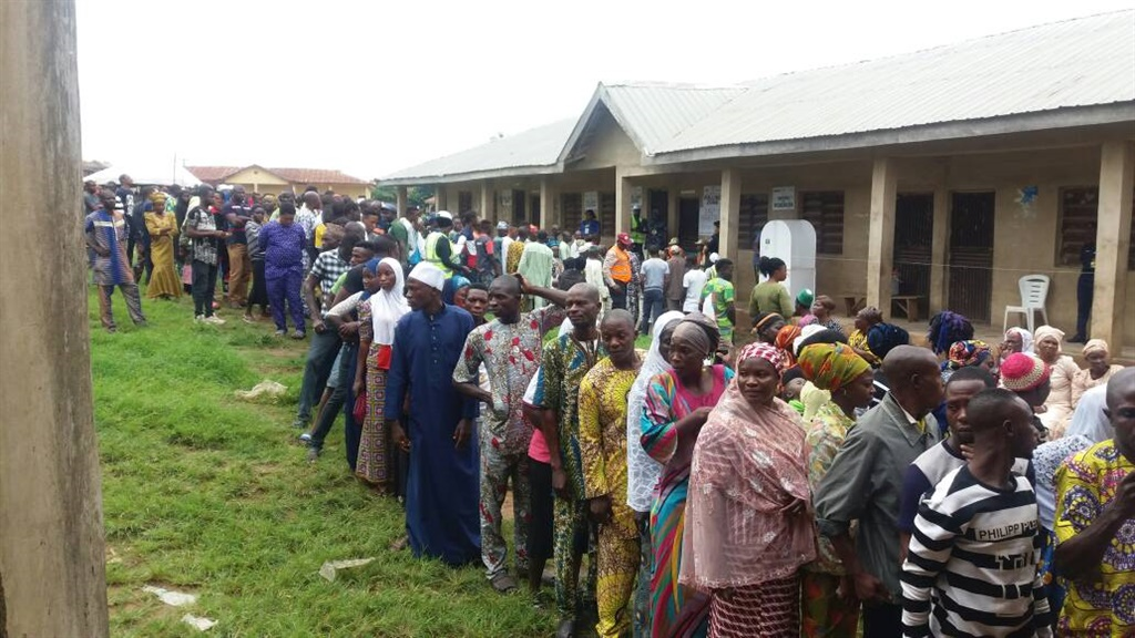 osun decides, election