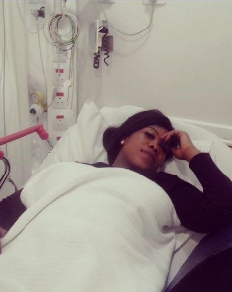 SKOLOPAD HOSPITALISED DUE TO 'STRESS' | Daily Sun