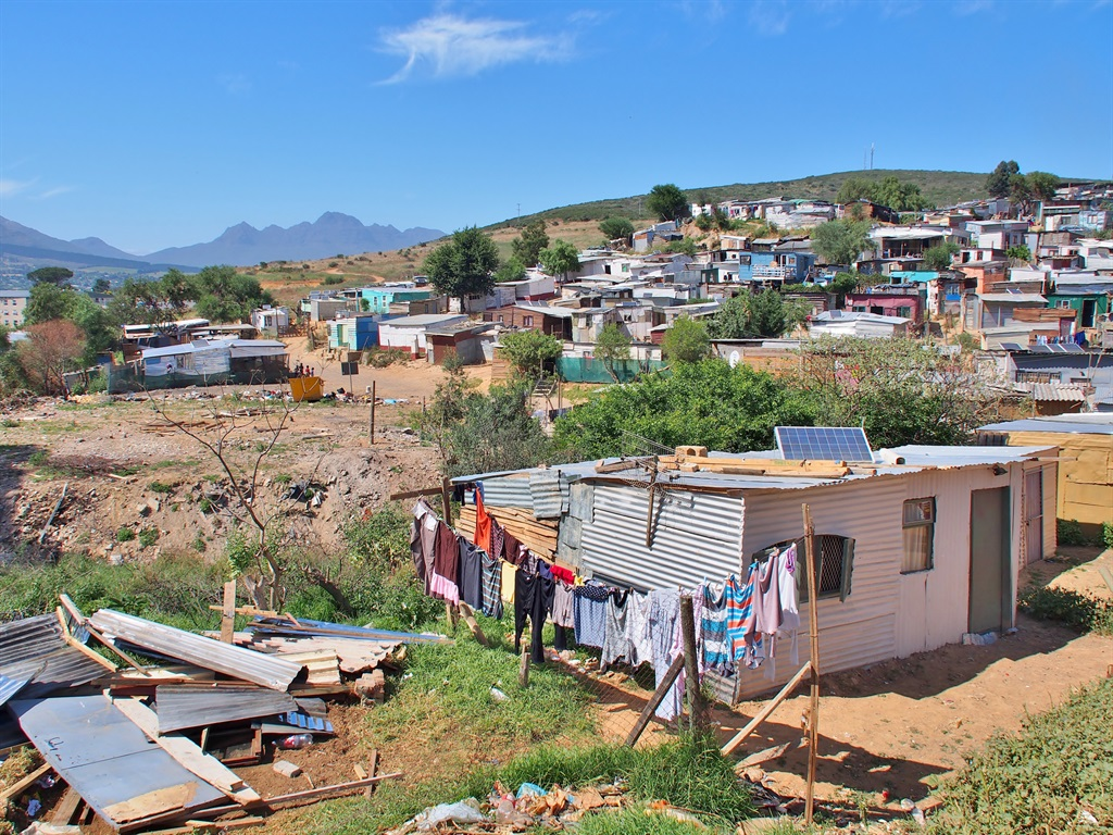 Stats SA report shows increase in people living in extreme poverty
