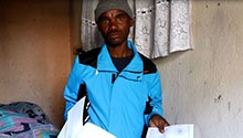 'I registered for a house in 1989, today I'm on the 2010 list'- disgruntled Pimville resident
