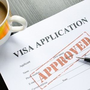 Business Travel To Colombia Visa Requirements