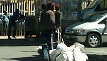 More than 50% of South Africans are living below poverty line - Stats SA