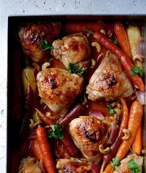 weekend feast,food24, meals, recipes