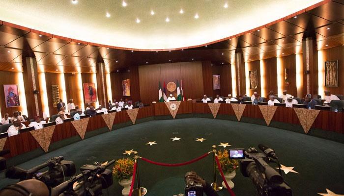 muhammadu buhari meeting with governors