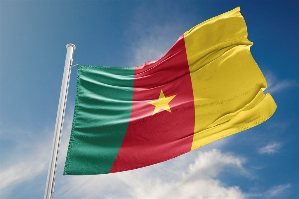 Death toll from capsized Cameroon ferry rises to 17 - state