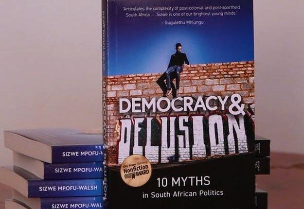 Image result for democracy and delusion book