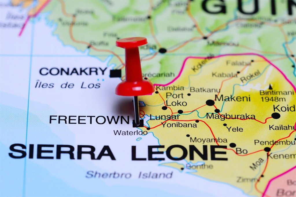 News24.com | Sierra Leone 'must scrap pregnant girl school ban'