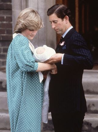 20 years later: Diana\'s life remembered in 40 photos | Channel24