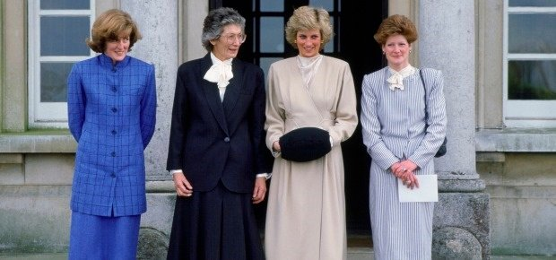 Diana's sisters: Where are Lady Sarah and Lady Jane now? | You