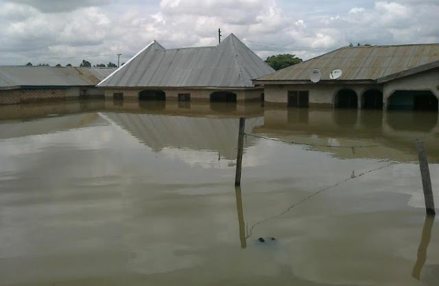 Benue flooding