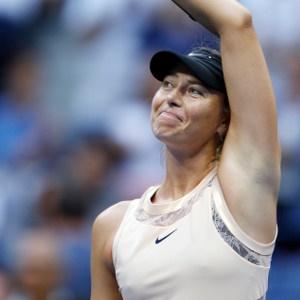 Maria Sharapova (AP)