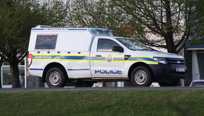 South Africa Police kills Nigerian