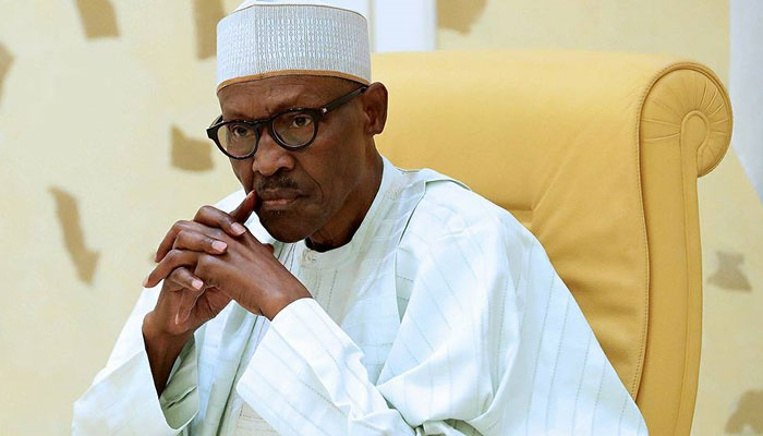 Muhammadu Buhari on rights of Nigerians to live an