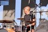 Johnny Cradle performing at Rocking the Daisies 2018.