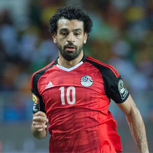 eb56ddf5629 Salah goals take Egypt to 2018 SWC