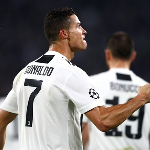 8d9cccd2f Ronaldo keeps scoring as Juventus soar 11 points clear