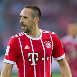 Ribery signs bayern extension until 2019 sport24 franck ribery getty images voltagebd Gallery