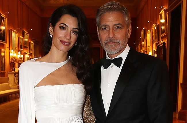 George and Amal Clooney donate R1.8 million to Lebanese charities following Beirut explosion - News24