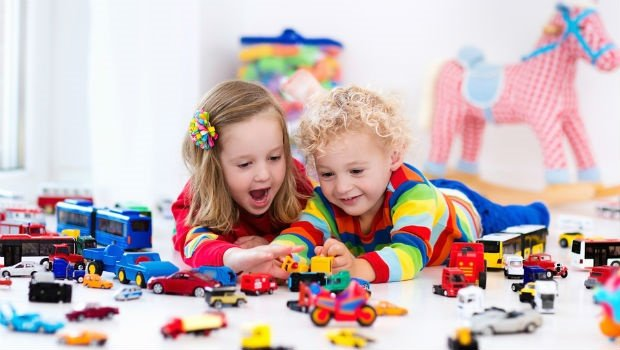 toys to help your kids with social skills parent24
