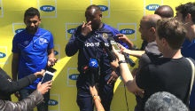 We need to be 'hungrier' than Supersport Utd - Benni