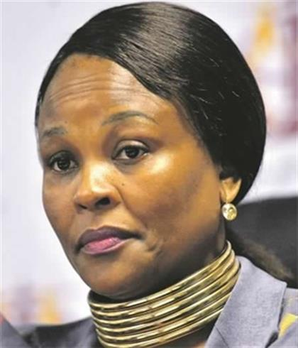 Public Protector grants Gordhan extension for 'rogue unit' submission