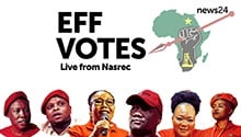 WATCH LIVE | EFF president Julius Malema delivers closing address of 2nd elective conference