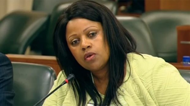 <p>Dudu Myeni has not yet arrived to answer questions around issues of the embattled airline. Her term was supposed to end on August 31, but she can only be replaced at the AGM, which requires the annual financial results to be filed. These results have held up the AGM - and National Treasury hopes this will be finalised so&nbsp; that the AGM can go ahead on 3 November. </p><p></p>