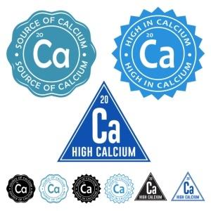 High calcium foods better than supplements