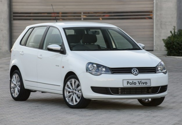 <b>LIMITED EDITION POLO:</b> VWSA adds a special derivative to its popular locally-built Polo Vivo - the Eclipse. <i>Image: QuickPic</i>