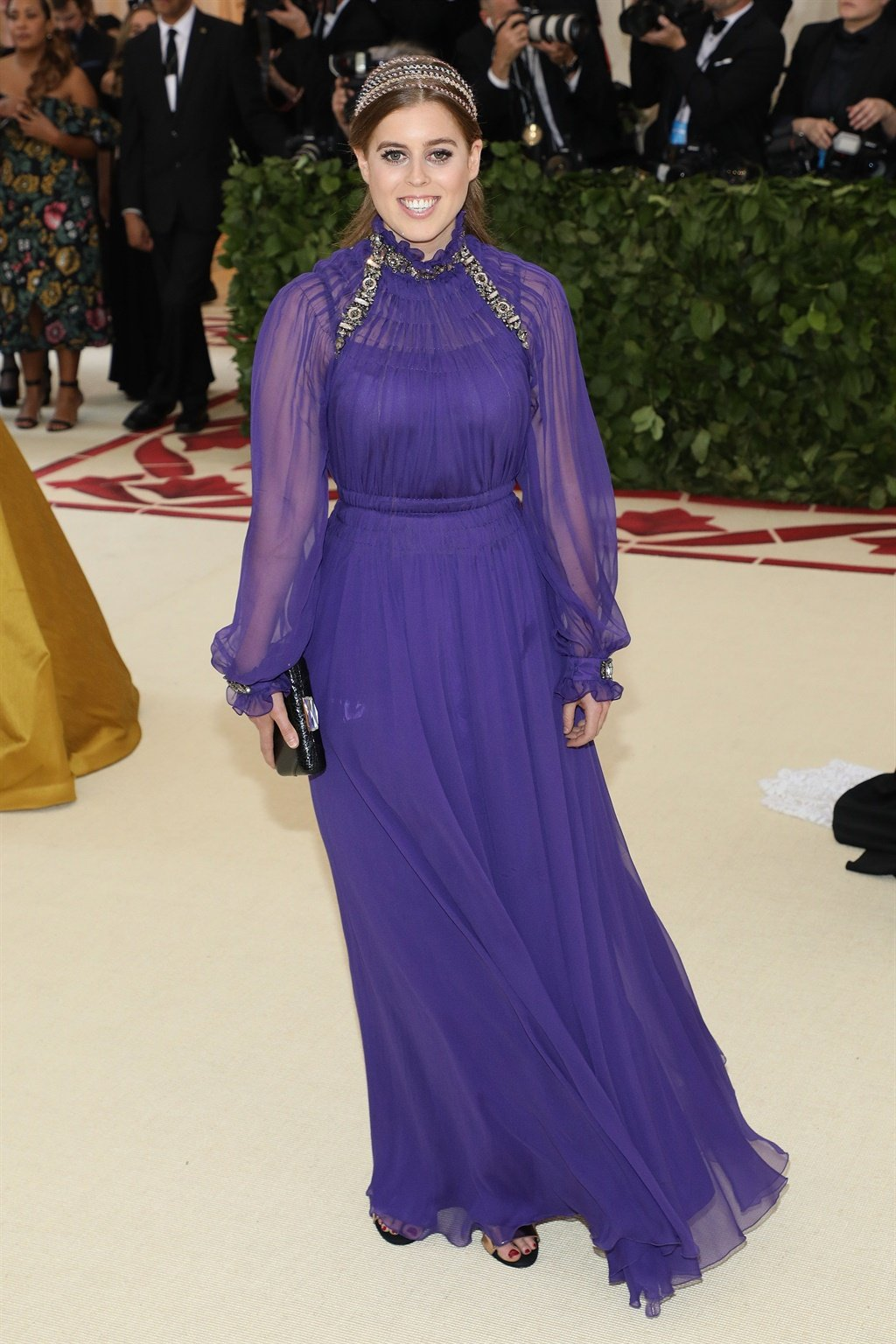 The 2019 Met Gala Theme Is Perfect for Its Hosts, Lady Gaga and Harry Styles