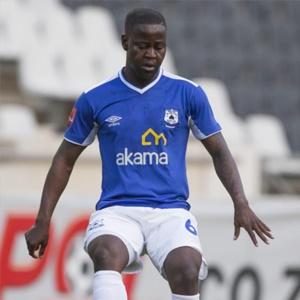 Clifford Ngobeni (Gallo Images)