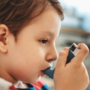 There are many misconceptions about asthma.