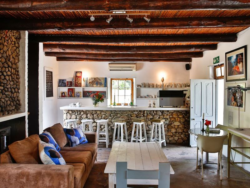 Pet-friendly Old Potters In Greyton