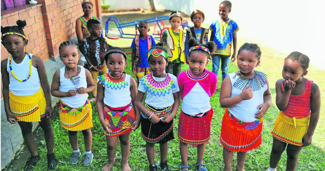 Heritage Day has been a great success, and everyone at Fairhaven Kids was so excited to be dressed up and dance their hearts out.Thank you to all our parents for dressing up our children in their beautiful traditional attire. Thank you to the meat supplying company for surprising everyone with delicious hotdogs for lunch. we at Fairhaven Kids are proudly South African and cannot wait for our next event to come.PHOTO: SUPPLIED