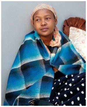 Lucia Ndala. (Photo: DRUM)
