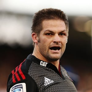 Richie McCaw (Getty Images)