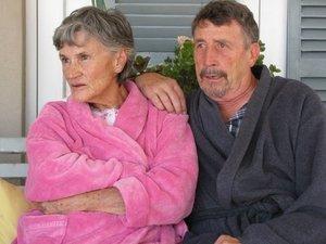 Johan en Lida Botha
