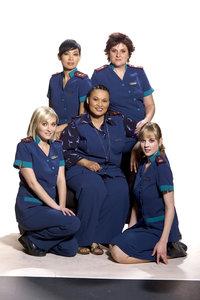 Verpleegsters 2009