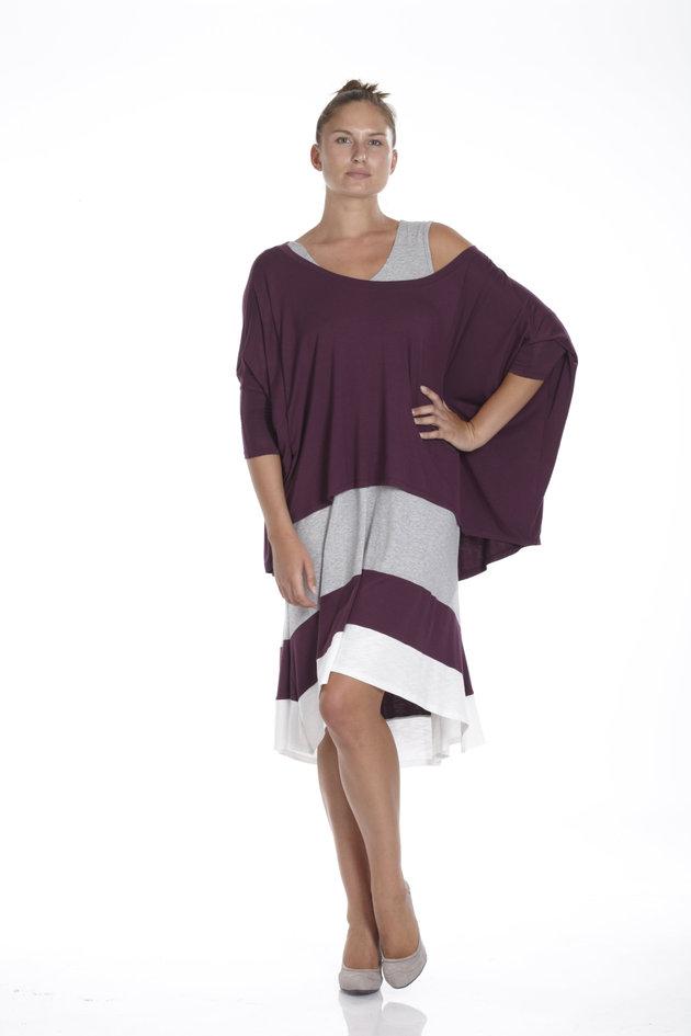 Belinda-rok deur Michelle Ludek