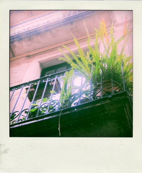 Die foto's wys patrone en dinge wat my in Spanje geïnspireer het.