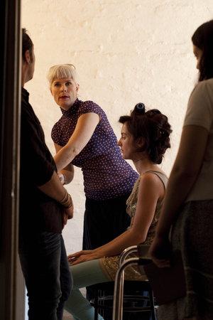 Donnalee en haarstilis, Karen van Wyngaard