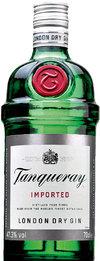 TANQUERAY GIN|R129,95