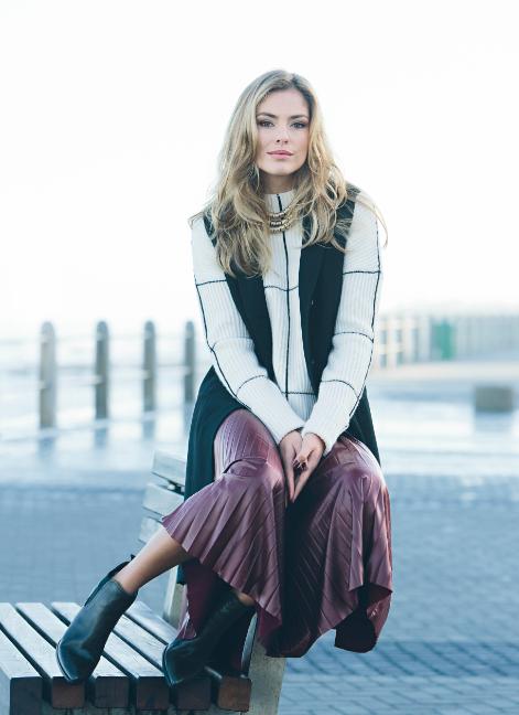 SARIE Julie 2015 uitgawe Fotograaf: Justin Badenhorst