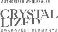 Crystalized Swarovski Elements