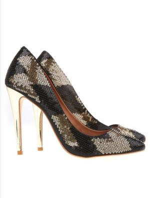 Carmina Heels
