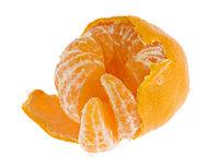 Nartjies is &aposn goeie bron van vitamien C