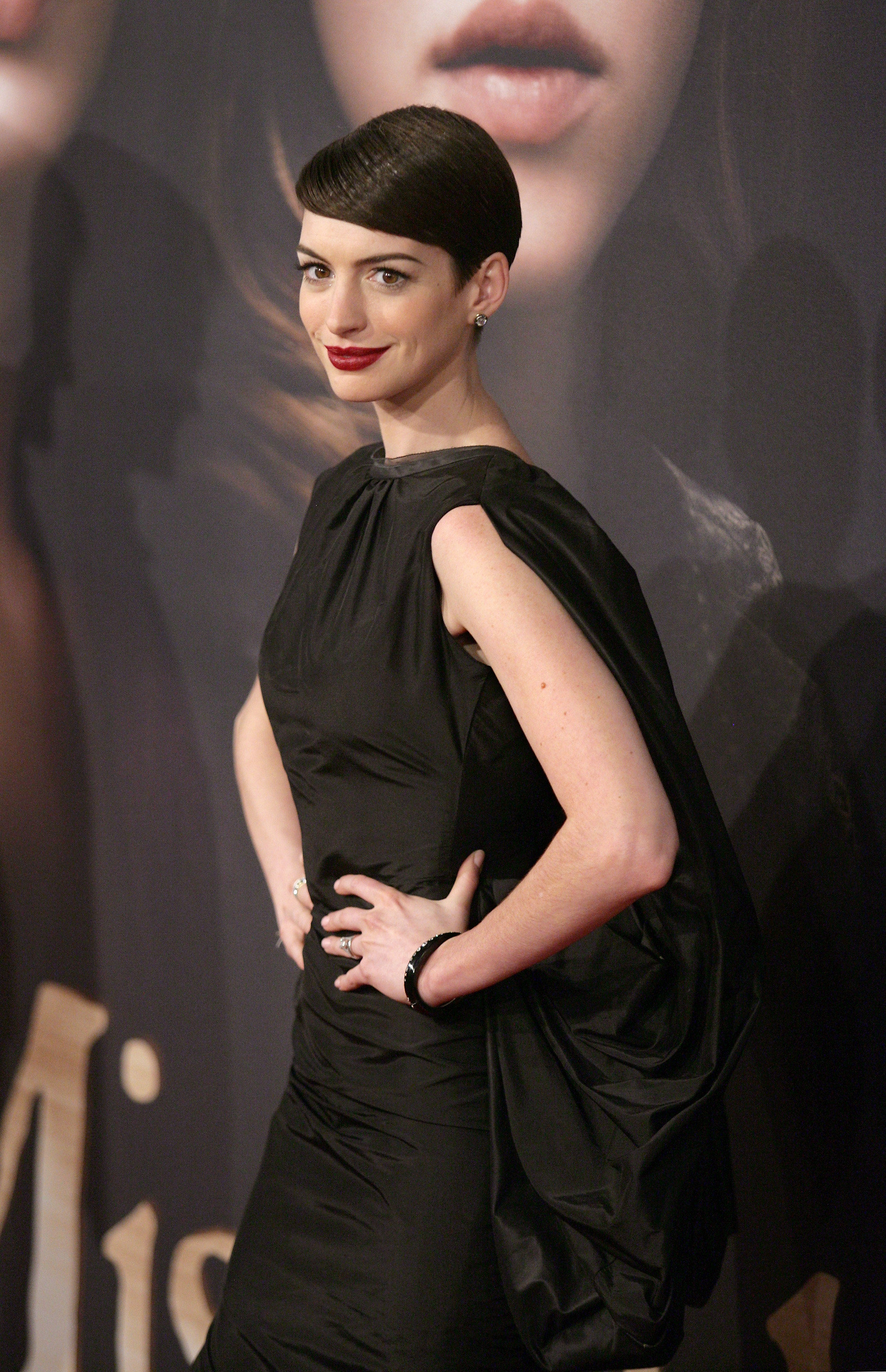 Anne Hathaway FOTO: Gallo Images / Getty Images