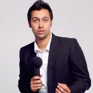Habib Noorbhai on Deen TV