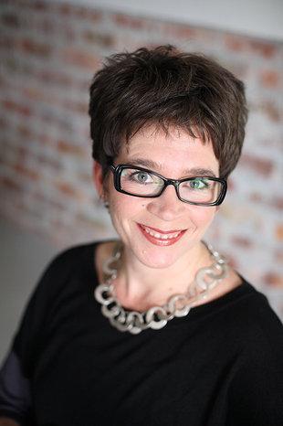 Mariza van Zyl