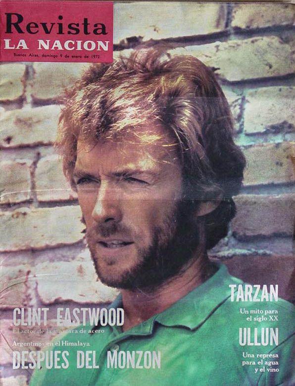 Clint Eastwood 1972